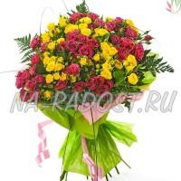 """Букет роз """"Аджолия"""""""