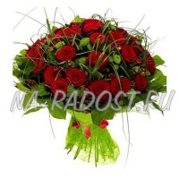 "Букет роз ""Грёзы любви"""